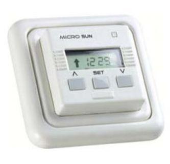 Simu Zeitschaltuhr Micro Sun