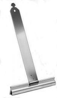 Mini- Aufhängung Clip-Feder