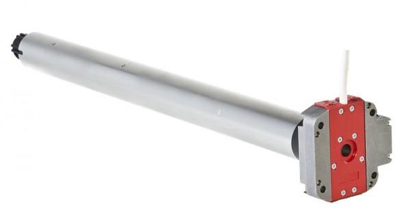 Simu T5 DMI | Rohrmotor