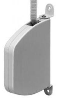Mini- Aufschraubwickler PVC mit 5m Gurt