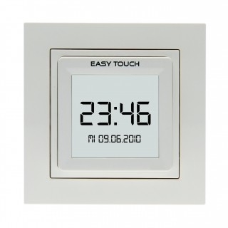 Zeitschaltuhr Easy Touch